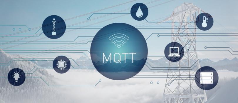 MQTT-power-grid-snow